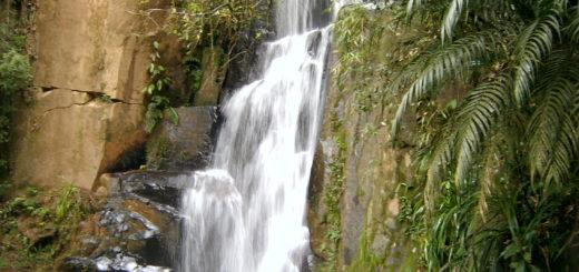 Cachoeira Sem fim Petar