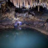 Caverna Santana Petar